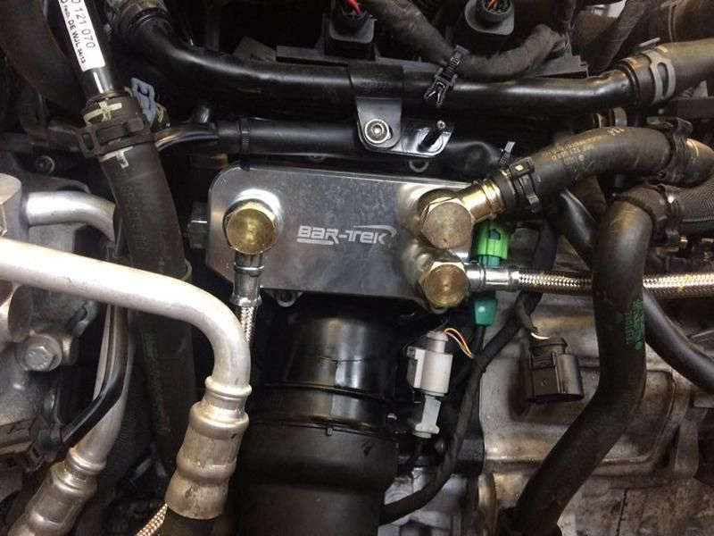 351PS & 574NM Chiptuning Special Concepts VW Polo WRC (4)