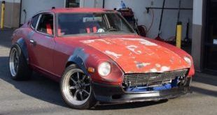 400PS am Rad dank 27Z Power im Datsun 270Z Tuning 1 e1469427277148 310x165 Video: 400PS am Rad dank 27Z Power im Datsun 270Z