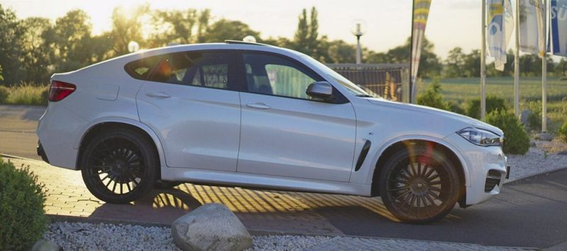 430PS & 860NM Wetterauer Engineering Chiptuning BMW X6 F16 M50D (2)