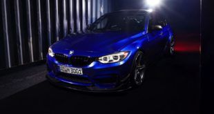 550PS 645NM Chiptuning AC Schnitzer ACS3 Sport BMW M3 F80 14 1 310x165 BMW M240i Cabrio ACS2 SPORT   Full Schnitzer Parts