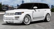 650PS Arden AR9 Forgiato 24 Zoll Widebody Kit MC Customs Range Rover 8 190x103 650PS & Arden AR9 Widebody Kit am MC Customs Range Rover