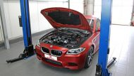 695PS 844NM 30 Jahre BMW M5 F10 Speed Buster Chiptuning 5 190x107 695PS & 844NM im 30 Jahre BMW M5 F10 von Speed Buster