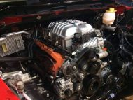 707PS Dodge Hellcat Motor Tuning Swap Dodge Ram 1500 2 190x143 Fotostory: 707PS Dodge Hellcat Motor im Dodge Ram 1500