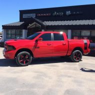 707PS Dodge Hellcat Motor Tuning Swap Dodge Ram 1500 7 190x190 Fotostory: 707PS Dodge Hellcat Motor im Dodge Ram 1500
