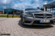 850PS 1.150NM RENNtech Mercedes CLS63 AMG Shootingbrake Tuning 3 190x126 850PS & 1.150NM im RENNtech Mercedes CLS63 AMG Shootingbrake