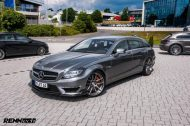 850PS 1.150NM RENNtech Mercedes CLS63 AMG Shootingbrake Tuning 8 190x126 850PS & 1.150NM im RENNtech Mercedes CLS63 AMG Shootingbrake