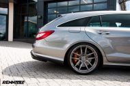850PS 1.150NM RENNtech Mercedes CLS63 AMG Shootingbrake Tuning 9 190x126 850PS & 1.150NM im RENNtech Mercedes CLS63 AMG Shootingbrake