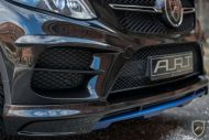 A.R.T. tuning GmbH Bodykit Mercedes GLE Coupe C292 2016 20 190x127 A.R.T. tuning GmbH Bodykit für das Mercedes GLE Coupe C292