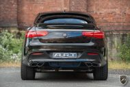 A.R.T. tuning GmbH Bodykit Mercedes GLE Coupe C292 2016 21 190x127 A.R.T. tuning GmbH Bodykit für das Mercedes GLE Coupe C292