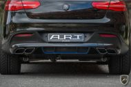 A.R.T. tuning GmbH Bodykit Mercedes GLE Coupe C292 2016 22 190x127 A.R.T. tuning GmbH Bodykit für das Mercedes GLE Coupe C292