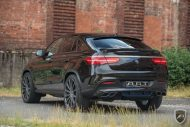 A.R.T. tuning GmbH Bodykit Mercedes GLE Coupe C292 2016 24 190x127 A.R.T. tuning GmbH Bodykit für das Mercedes GLE Coupe C292