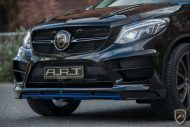 A.R.T. tuning GmbH Bodykit Mercedes GLE Coupe C292 2016 8 190x127 A.R.T. tuning GmbH Bodykit für das Mercedes GLE Coupe C292