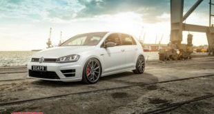 APR LLC APR Performance VW Golf R MK7 Tuning Vossen Alu's 1 1 e1469763533537 310x165 APR LLC (APR Performance) VW Golf R MK7 auf Vossen Alu's