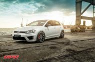 APR LLC APR Performance VW Golf R MK7 Tuning Vossen Alu's 1 190x125 APR LLC (APR Performance) VW Golf R MK7 auf Vossen Alu's