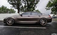 BMW 6er Gran Coupe F12 Bronze matt European Auto Source AG M580 HR Tuning 1 190x119 BMW 6er Gran Coupe in Bronze matt by European Auto Source