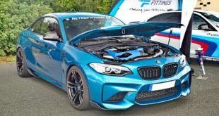 BMW M2 F87 Coupe FF Retrofittings Tuning 2 1 e1473316028661 310x165 Vorschau: BMW M2 F87 Coupe by F&F Retrofittings Ing. GbR