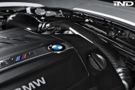 BMW M2 F87 IND Distribution Carbon Air Intake System Tuning 1 190x127 Fotostory: BMW M2 F87 mit IND Distribution Carbon Air Intake System