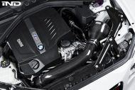 BMW M2 F87 IND Distribution Carbon Air Intake System Tuning 7 190x127 Fotostory: BMW M2 F87 mit IND Distribution Carbon Air Intake System