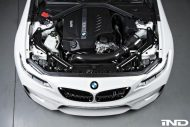 BMW M2 F87 IND Distribution Carbon Air Intake System Tuning 8 190x127 Fotostory: BMW M2 F87 mit IND Distribution Carbon Air Intake System