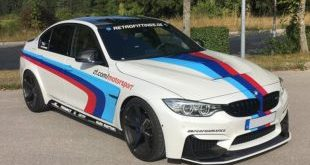 BMW M3 F80 GTS Motorhaube Frontspoiler Tuning 4 1 e1475651903160 310x165 M2 Competition Optik & 430 PS! FF Retrofittings BMW M2 Coupe
