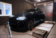 BMW X5M F85 Chiptuning Shiftech Luxembourg 1 190x127 Power SUV  > 691PS & 852NM im Shiftech BMW X5M F85