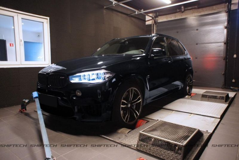 BMW X5M F85 Chiptuning Shiftech Luxembourg (1)