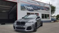 BMW X6 E71 Widebody Lumma CLR X 650 by Folienwerk NRW Tuning 1 190x107 Fotostory: BMW X6 E71 Widebody (Lumma CLR X 650) by Folienwerk NRW