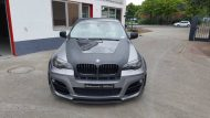 BMW X6 E71 Widebody Lumma CLR X 650 by Folienwerk NRW Tuning 6 190x107 Fotostory: BMW X6 E71 Widebody (Lumma CLR X 650) by Folienwerk NRW
