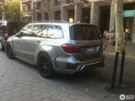Brabus B63S 700 Widestar Mercedes GL 63 AMG 700PS Tuning 6 190x142 Fotostory: Brabus B63S 700 Widestar Mercedes GL 63 AMG mit 700PS