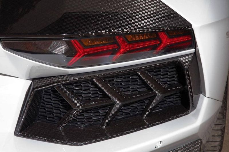 Carbon-Parts Tuning Empire Lamborghini Aventador (6)