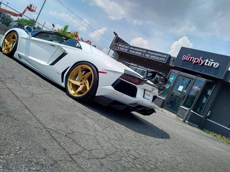 DMC Lamborghini Aventador Molto Veloce by Velos Designwerks tuning (11)