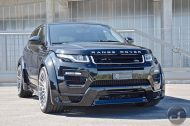 DS automobile Hamann Range Rover Evoque Widebody Tuning 2 190x126 Fotostory: DS automobile   Hamann Range Rover Evoque Widebody