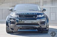 DS automobile Hamann Range Rover Evoque Widebody Tuning 4 190x126 Fotostory: DS automobile   Hamann Range Rover Evoque Widebody