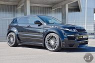 DS automobile Hamann Range Rover Evoque Widebody Tuning 6 190x126 Fotostory: DS automobile   Hamann Range Rover Evoque Widebody