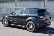 DS automobile Hamann Range Rover Evoque Widebody Tuning 8 190x126 Fotostory: DS automobile   Hamann Range Rover Evoque Widebody