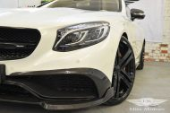 Elite Motors 650PS Brabus Mercedes S63 AMG Coupe C217 B63 Chiptuning 4 190x126 Elite Motors   650PS Brabus Mercedes S63 AMG Coupe C217