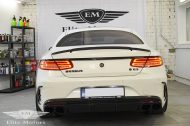 Elite Motors 650PS Brabus Mercedes S63 AMG Coupe C217 B63 Chiptuning 7 190x126 Elite Motors   650PS Brabus Mercedes S63 AMG Coupe C217