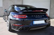 Elite Motors Techart Porsche 911 1003 Turbo S HRE P106 Alu%E2%80%99s 190x121 Elite Motors   Techart Porsche 911 (991) Turbo S auf HRE Alu's