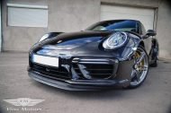 Elite Motors Techart Porsche 911 1006 Turbo S HRE P106 Alu%E2%80%99s 190x126 Elite Motors   Techart Porsche 911 (991) Turbo S auf HRE Alu's