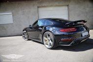 Elite Motors Techart Porsche 911 998 Turbo S HRE P106 Alu%E2%80%99s 190x126 Elite Motors   Techart Porsche 911 (991) Turbo S auf HRE Alu's