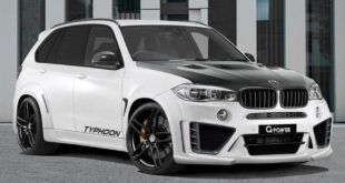 G Power BMW F85 X5 M Typhoon 750PS Chiptuning 3 1 310x165 BMW M2 F87 von G Power mit 410PS und 290 km/h V. Max.