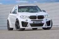 G Power BMW F85 X5 M Typhoon 750PS Chiptuning 4 3 190x127 G Power   BMW & Mercedes mit maximaler Leistung