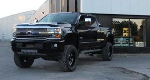 GR Suspension Widebody Chevrolet Silverado Pick Up Tuning 2016 1 1 e1469851318901 310x165 Raptor Gegner   Jackal Chevrolet Silverado von PaxPower