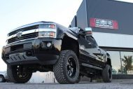 GR Suspension Widebody Chevrolet Silverado Pick Up Tuning 2016 2 190x127 Fotostory: GR Suspension   Widebody Chevrolet Silverado Pick Up