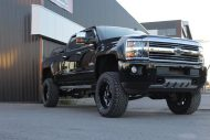 GR Suspension Widebody Chevrolet Silverado Pick Up Tuning 2016 5 190x127 Fotostory: GR Suspension   Widebody Chevrolet Silverado Pick Up