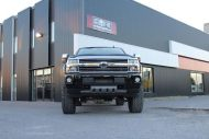 GR Suspension Widebody Chevrolet Silverado Pick Up Tuning 2016 9 190x127 Fotostory: GR Suspension   Widebody Chevrolet Silverado Pick Up