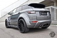 Hamann Range Rover Evoque Widebody Tuning 11 190x126 Fotostory: DS automobile   Hamann Range Rover Evoque Widebody