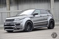 Hamann Range Rover Evoque Widebody Tuning 7 190x126 Fotostory: DS automobile   Hamann Range Rover Evoque Widebody