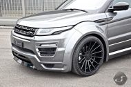 Hamann Range Rover Evoque Widebody Tuning 9 190x126 Fotostory: DS automobile   Hamann Range Rover Evoque Widebody