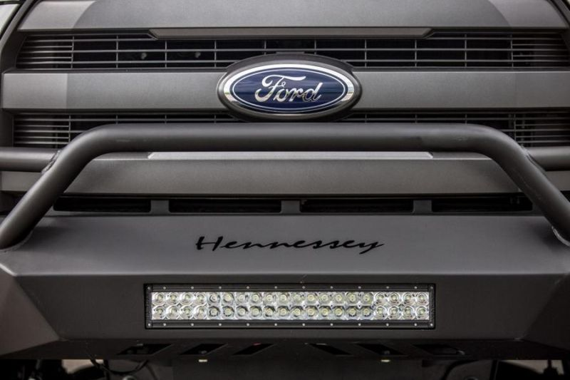 Hennessey Velociraptor 700 Ford F-150 Pickup tuning 25 years (10)
